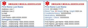 Emergeycy Med ID - Eng